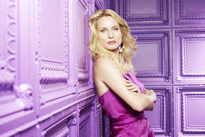 Nicollette Sheridan Cut From 'Desperate Housewives'
