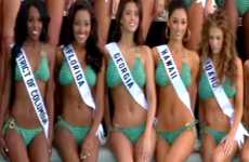 Pageant Fashion Launches