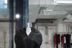 Martin Margiela's Munich Store Is An Eclectic Fashion Hub