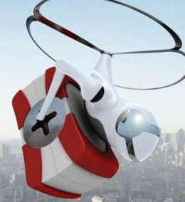 19 Thrilling Helicopter Innovations