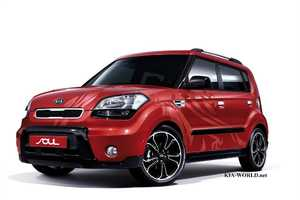 Xbox Live Looking for Gamers With (Kia) Soul