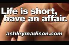 "Mobile Affair Tools - AshleyMadison Now Lets You ""Have an Affair. Anywhere"""