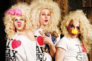 Selfridges 100th 'Big Yellow Festival' Includes Gay Bingo