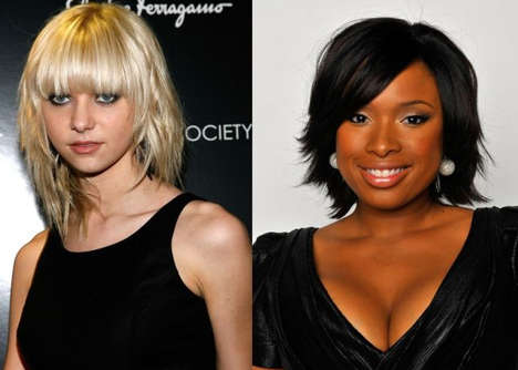 Hot Hairstyles of Spring 09