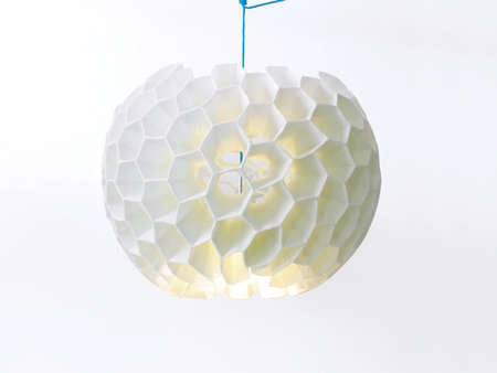 Honeycomb Lighting