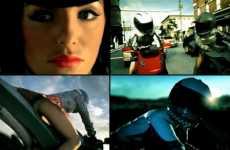 Street Racing Music Videos