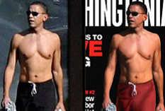 Washingtonian Magazine Uses Old, Doctored Picture of Obama