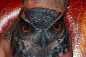 Online Collection of Owl Tattoos for Those Who Give a Hoot