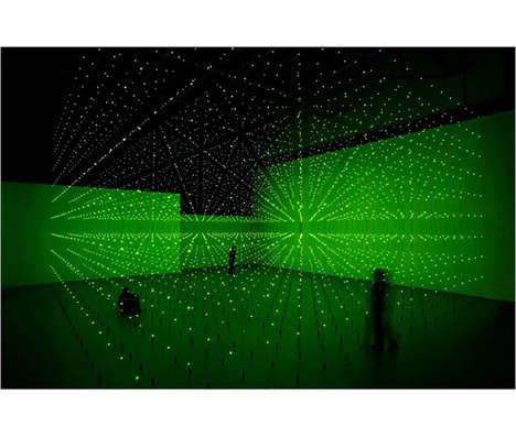 Large-Scale LED Installations