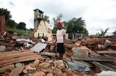 Natural Disaster Relief Fundraisers - ShelterBox Canada Launches a GoFundMe for Southern Africa