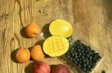 Office-Friendly Fruit Deliveries - KitcheNet's Service Supports Local Farming and Healthy Eating