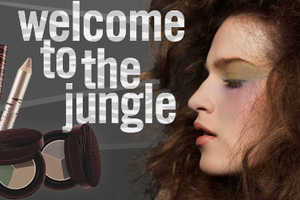 'Untamed' by Smashbox Unleashes Your Inner Lioness