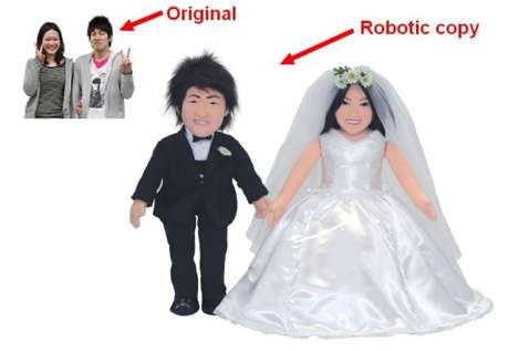 Personalized Bridezilla Bots