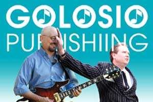 Golosio Collaborations Offer Two Versions of Every Tune