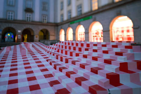 Checkered Architecture