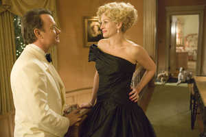 Julia Roberts Drops Fierce Series of F-Bombs For Tom Hanks
