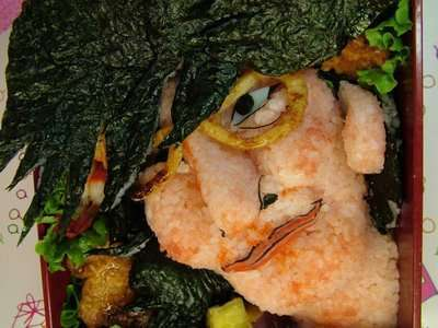 65 Examples of Food as Art