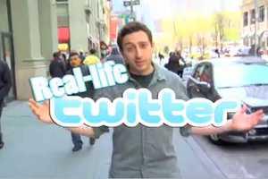 CollegeHumor Video Proves Tweets Don't Translate Offline