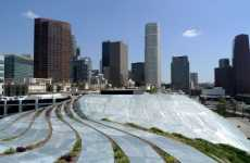 Retrofitted Green Roofs - 'The Flat' Condo in LA Gets Rooftop Vegetable Garden