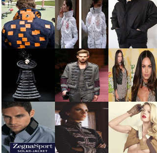 48 Crazy and Unique Coats