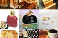22 Bizarre Breads