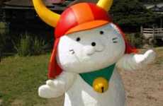 Tourism-Boosting Mascots