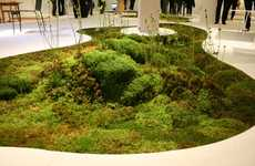 Moss Carpets