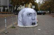 Expressive Street Art