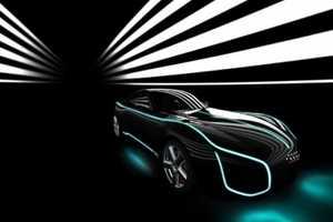 Audi's D7 Concept Car Mimics Batman's Personal Automobile