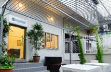 Shipping Container Hotels - $20 Rooms at 41 Berangan Hotel for Credit Crunch Travel
