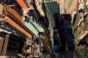 Aerial Virtual Tour of NYC Lets You Check Out Manhattan for Free