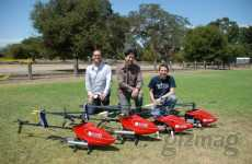 Autonomous Aerobatics
