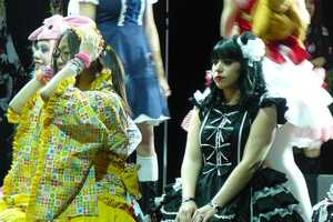 'Khaotic Kouture' at Anime Central of Chicago Convention