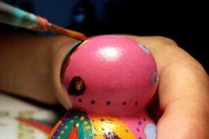 Brazilian Artists Make Matryoshka Dolls for NGO Arrastao