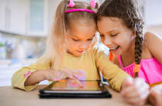 Child-Specific Video Content Sites - YouTube Kids Launched Its Own Family Friendly Website