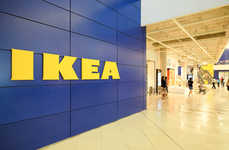 Furniture Safety Projects - IKEA's Safer Homes Initiative Informs Customers on Furniture Safety