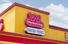 Hot Dog Veterans Giveaways - Wienerschnitzel Will Give Veterans a Free Meal in Honor of Veterans Day