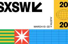 Dynamic Conference Commercials - The SXSW 2020 Trailer Showcases its Diverse and Exciting Content