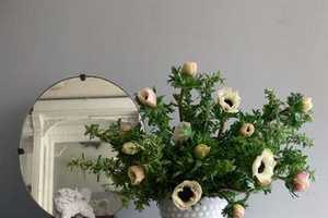 Ranunculus. Anemones and Peonies are the New Roses