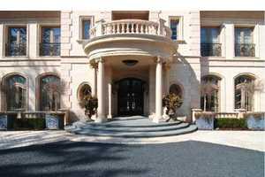 Landry Design's Massive Chicago Estate Exemplifies Class