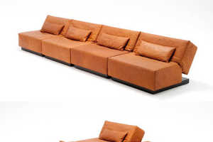 The Sofa Bed Meets Us in the 21st Century