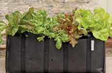 Fabric Planters