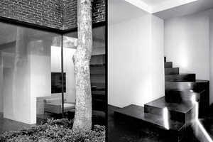 Joseph Dirand Captures The Idea Of Frame, Light And Contrast