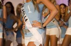 Pageant Queen Comebacks