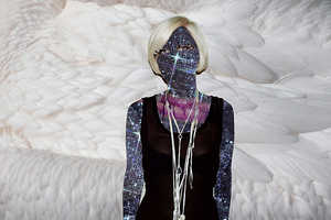 Katya Ford Replaces Fashion and Skin With Astrological Bodies