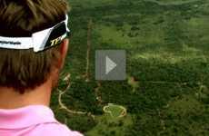 Cliff Hanger Golf