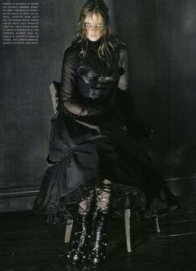 Glamorous Goths 2