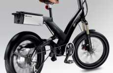Bionic Bikes