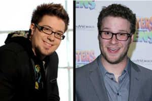 American Idol's Season 8 Contestants Have Star Look-A-Likes