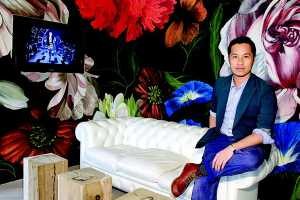 Philip Lim Expands Design Empire to Include Shoes, Swimwear